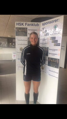 Christina Tønder skifter til Hadsten