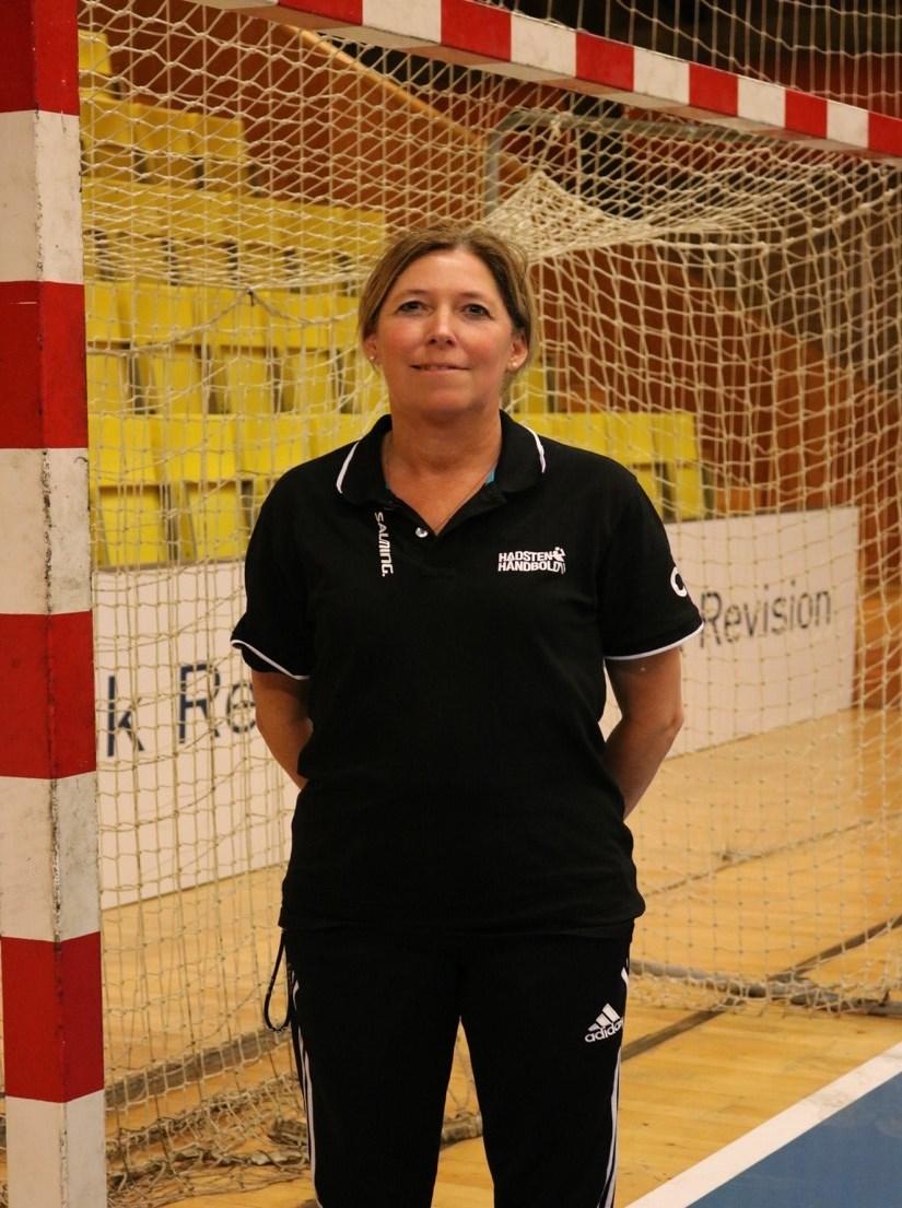 Susanne Willesen