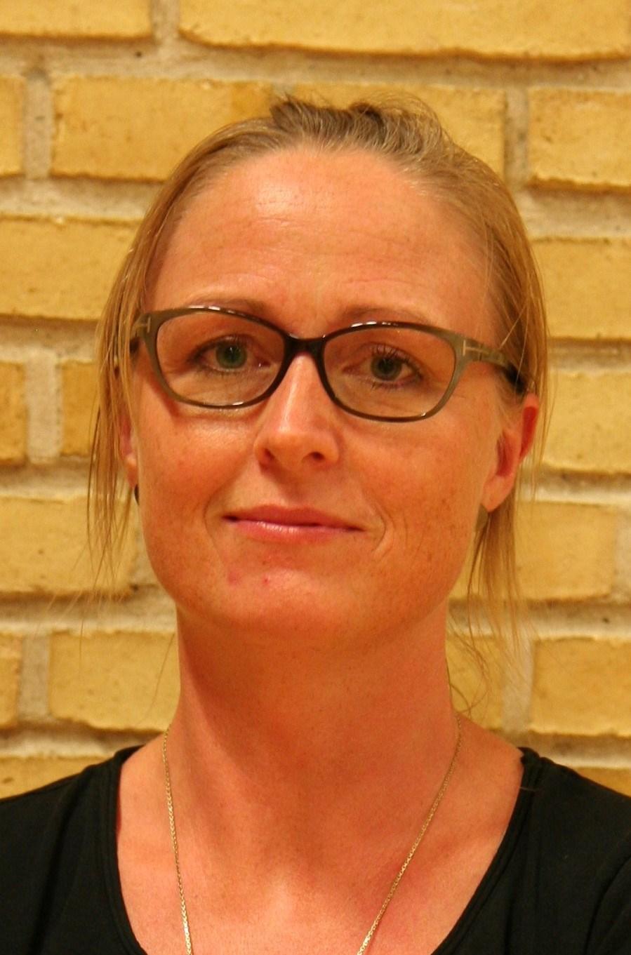 Susanne Boje Mogensen
