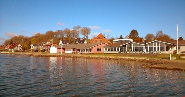 Løvspringstur på Kolding Fjord og Lillebælt