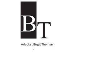 Advokat Birgit Thomsen