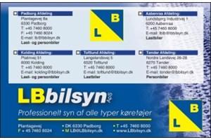 LB Bilsyn