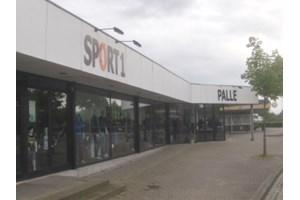 Palle/Sport 1, Padborg