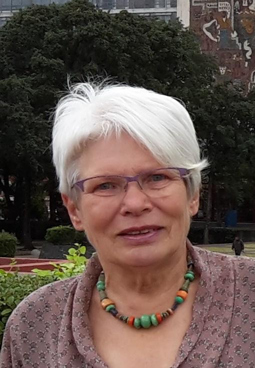 Ulrike Rasmussen