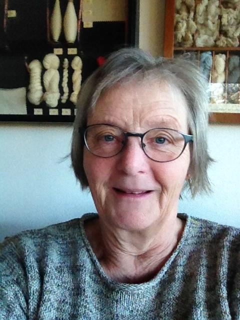Annemette Heltoft