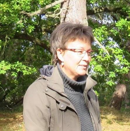 Majbrit Maagaard