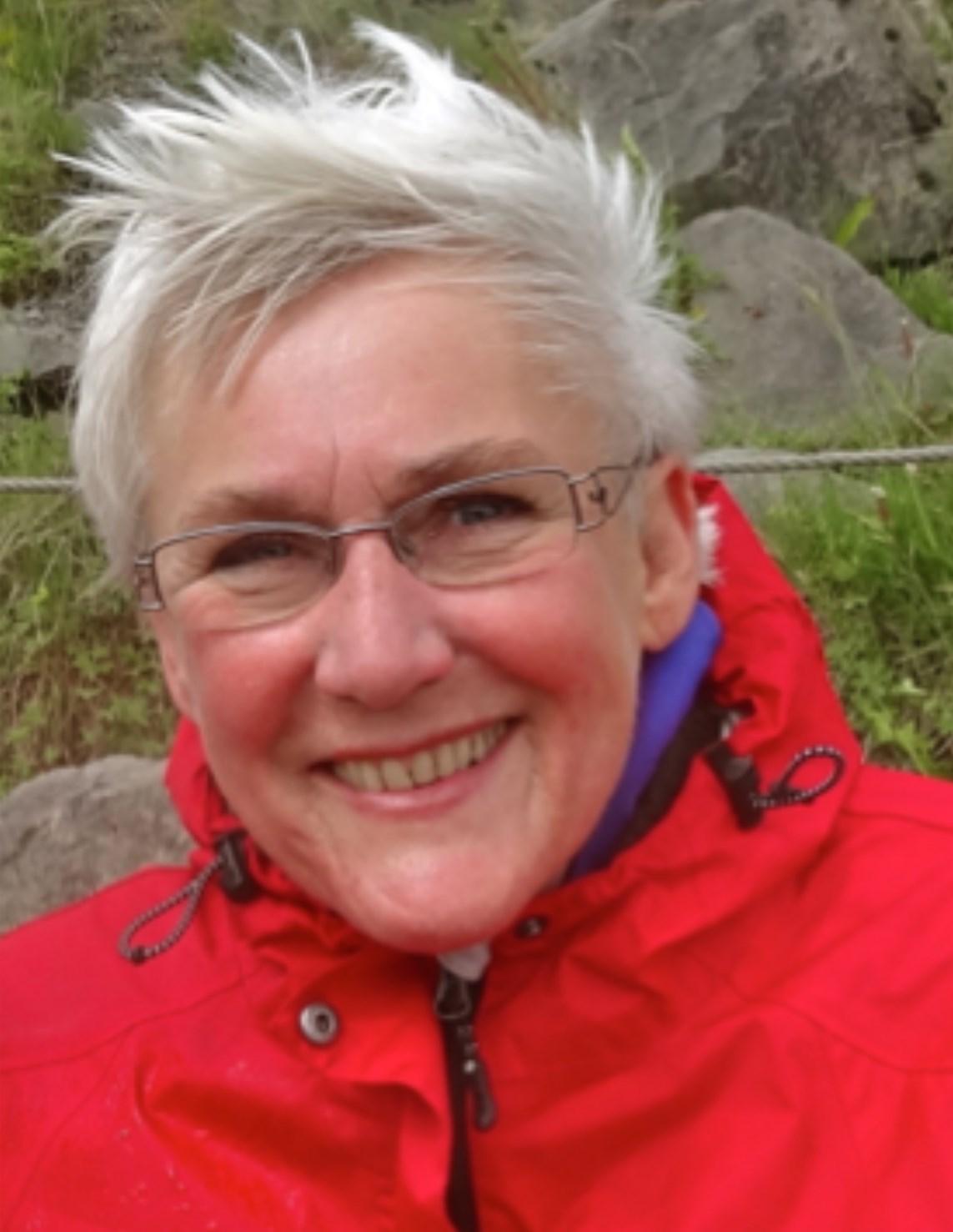 Ingrid Andreasen