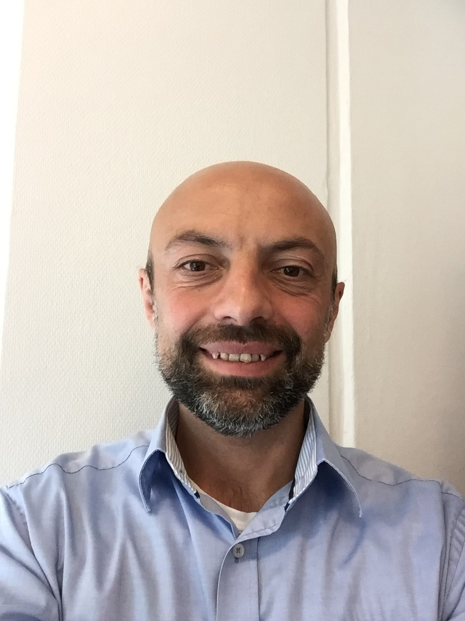 Thomas Hariri