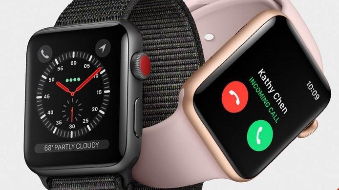 Køb billet til ringridning nu og vind et Apple Watch