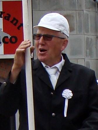 Povl Jørgensen
