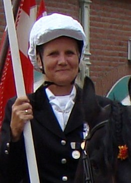 Conny Schmidt Petersen