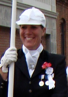 Tina Callesen