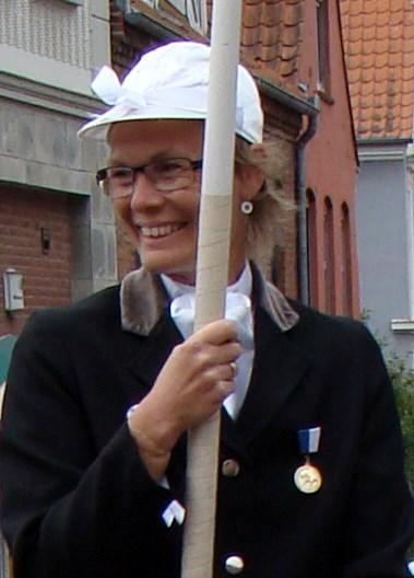 Laila Fangel