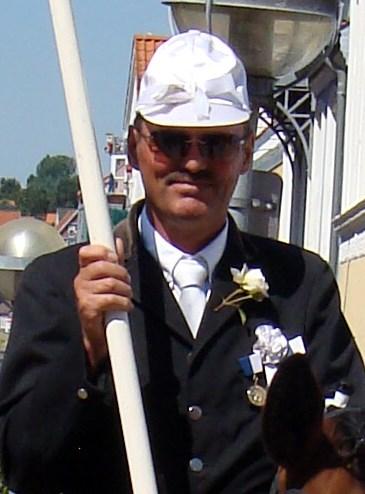 Ingolf Matthiesen