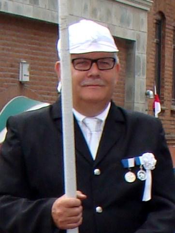 Erik Auerbach