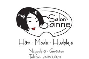 Salon Sanne