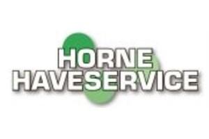 Horne Haveservice