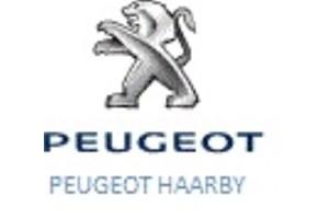 Peugeot Haarby