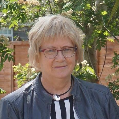 Anna-Lise Foverskov