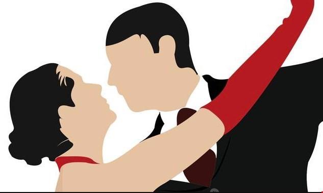 Dans aflyst på mandag d. 02.10
