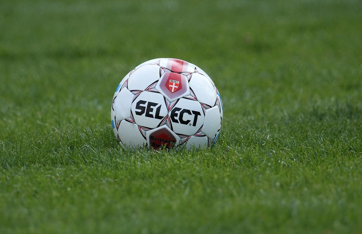 Senior Fodbold Opstart
