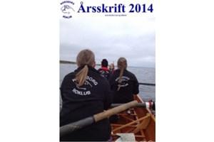 Aarsskrift 2014