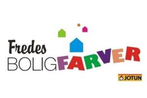 Fredes Farver