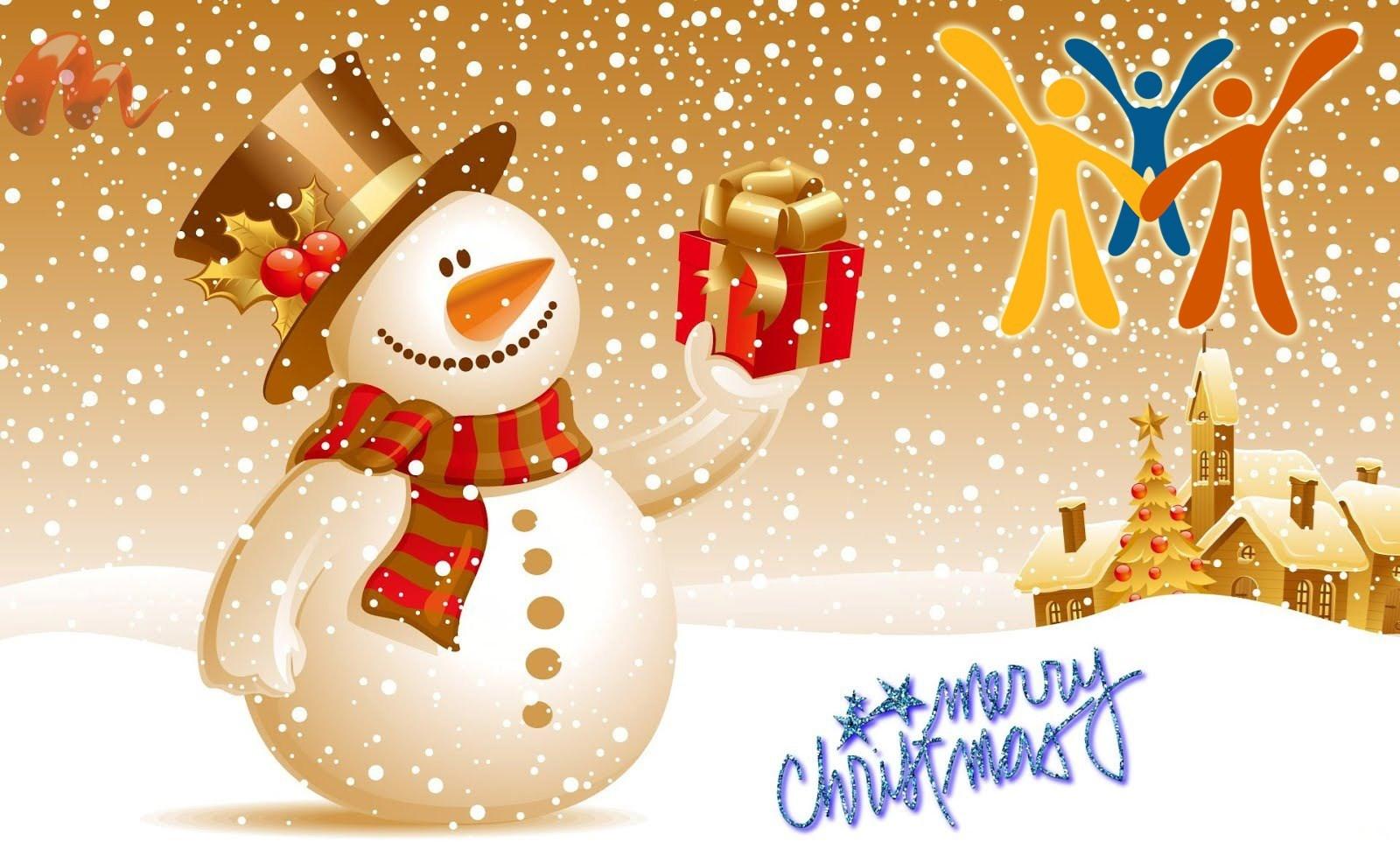 Glædelig jul og åbningstider