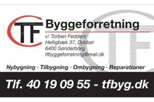 TF Byggeforretning