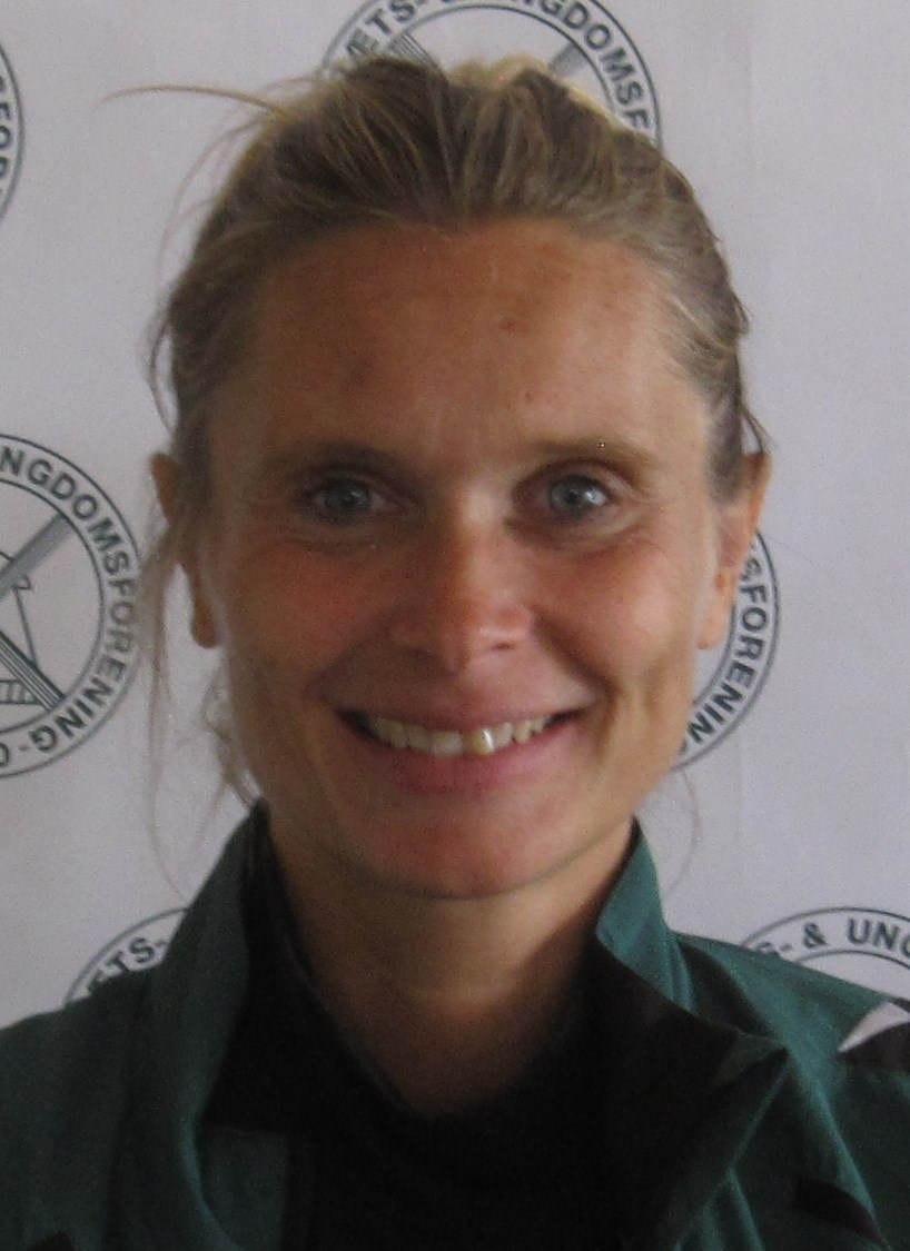 Lisa Christiansen Thybo