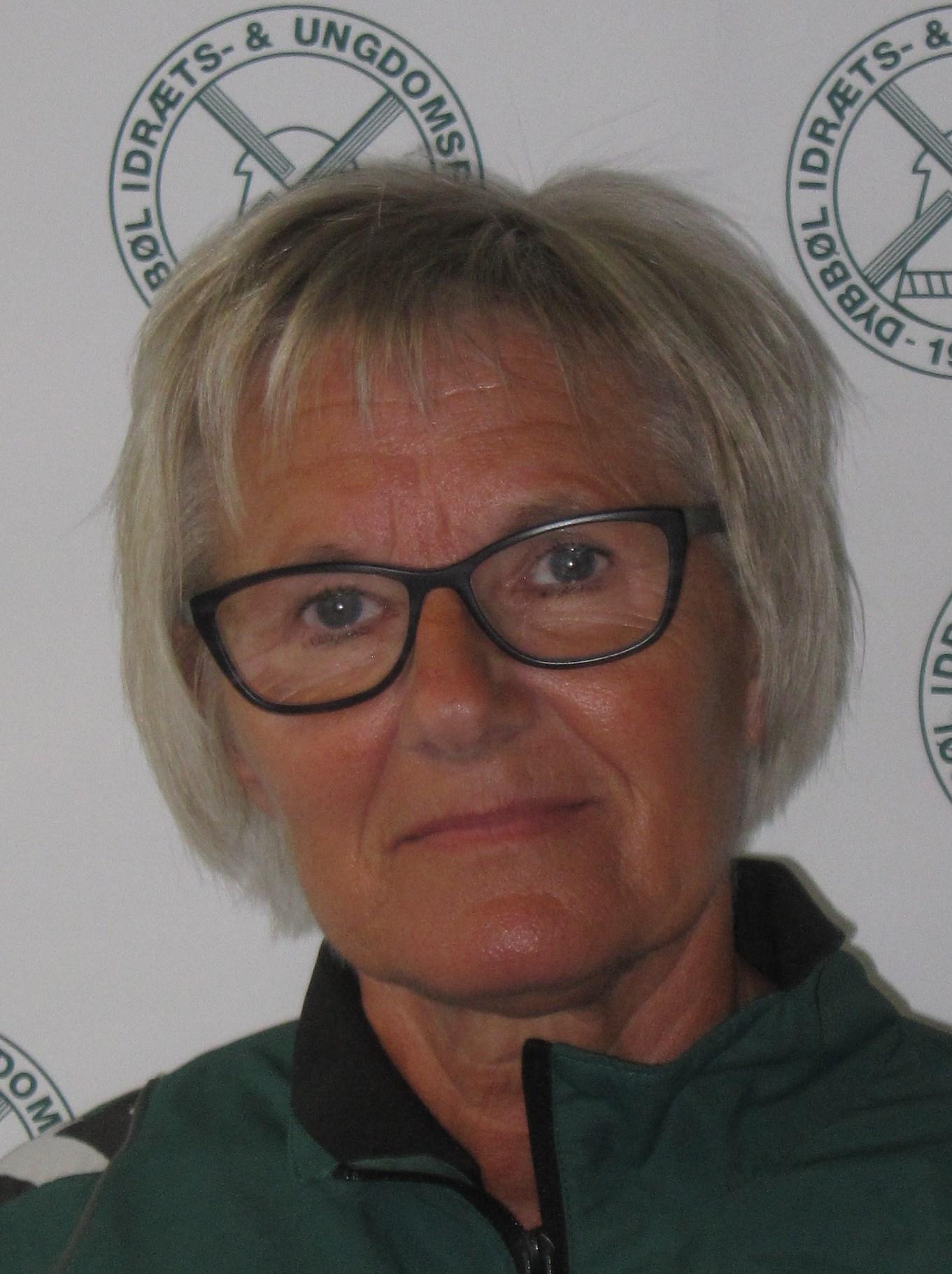 Vera Heilesen